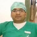 Dr Vikas Maheshwari