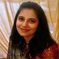 Dr Sandhya Jain