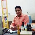 Dr Saket Kumar